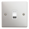Flat Plate range of Switches