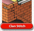 The Clan stitch
