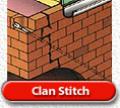 The Clan stitch