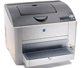 Konica Minolta 2450 Colour Laser Printer
