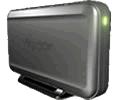 Maxtor External Harddrive