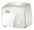 1.9kW Compact Push Button Hand Dryer