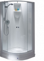 Easyfit Quad Shower Pod