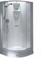 Easyfit Quad Shower Pod
