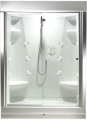 Easyfit 1600 Shower Pod