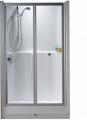 Seamless Vision 4000 Shower Pod