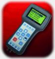 Handheld Gas analyser