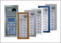 Modular Door Entry Systems