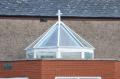 Octagonal Lantern Rooflight