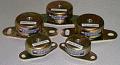 SCM Range anti-vibration mounts