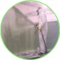 Polyurea Range Anti Corrosion Coatings