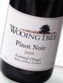Wooing Tree Pinot Noir 2006 Wine