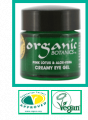 Organic Pink Lotus & Aloe Vera Creamy Eye Gel
