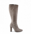 Mimosa Taupe boot