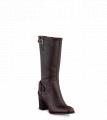 Wisteria Brown boot