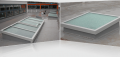 Monopitch / Planaglaze Rooflights
