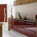 Premium Gloss Kitchen