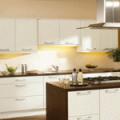 Duleek Hornschurch Ivory Kitchen