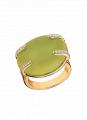 Ring 18k yellow gold