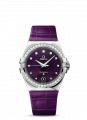 Constellation Quartz 35 mm  Watch