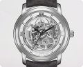 Limited Edition Skeleton Watch