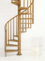 Scenik T One by Albini Fontanot Stairs