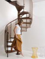 Scenik T Verve by Albini Fontanot Stairs
