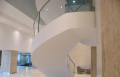 Helical Stairs & Curves