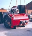 A50 Plus modern incinerator