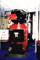 Pyrotec G Series incinerator