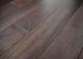 Black Walnut Flooring, Natural Grade, UV Lacquer