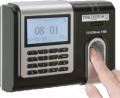 Biometric Finger Time & Attendance System