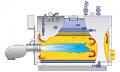 Universal Single Furnace Steam Boiler
