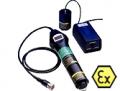 Cygnus 1 multiple-echo ultrasonic thickness gauge