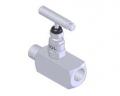 Two valve manifolds
