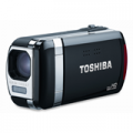 Toshiba Camileo SX500 10Mp, 5x Optical Zoom, Full HD Digital Camcorder
