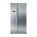 Bosch AvantiXX KAN62V41GB American Fridge Freezer