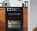 Fully Featured Double Oven with LED Minute Minder