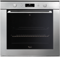 Multi-function 6th Sense Jet-Menu Single Oven