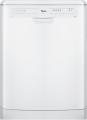 Dishwasher with Half Load programme