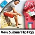 Men's Summer Flip Flops Pallet - MSFFP - £1.50 ONLY + VAT