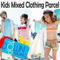 Children`s SUMMER Clothing Parcel - KMCPA2 - £2.00 ONLY Each + NO VAT
