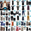 LADIES MIXED CLOTHING PALLET UK EX CHAIN LPM3