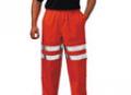 Hi-Viz Railway Trousers