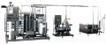 10,000 LPH Milk pasteurisation line with separator and homogeniser