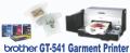 Brother GT-541 Digital Inkjet Garment Printer