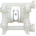 Advanced™ Plastic Pumps