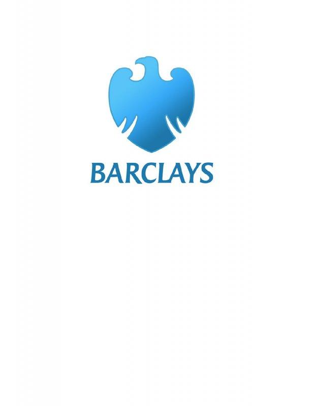 Barclays Bank Plc, London