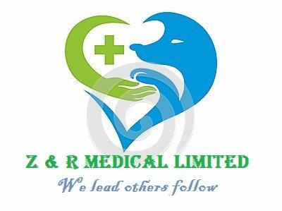 Z & R MEDICAL LIMITED, Oldbury