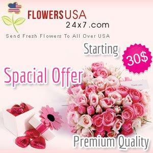 Flowersusa24x7, Aveley